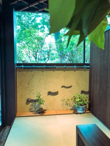 Musholla Restoran Yoshiya